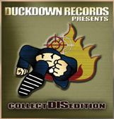 Duck Down Presents... Collect Dis Edition