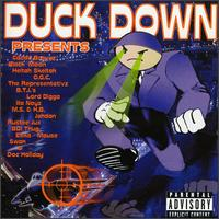 Duck Down Presents... The Album