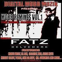 Mobb Remixes Volume 1