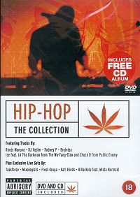 Hip Hop - The Collection