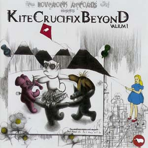 Kite Crucifix Beyond: Valium 1