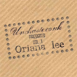 The Oriana Lee EP