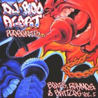 Beats, Rhymes & Battles Vol. 1