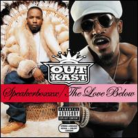 Speakerboxxx / The Love Below