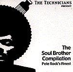 The Soul Brother Compilation