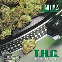 High Time Presents... THC