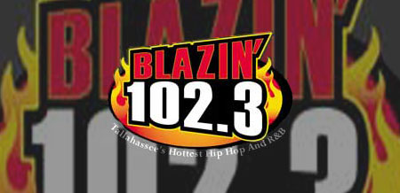 A to the L on Blazin' 102.3