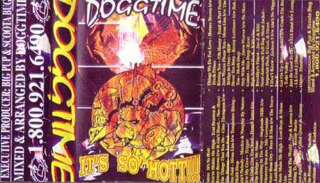 Doggtime - Its So Hot
