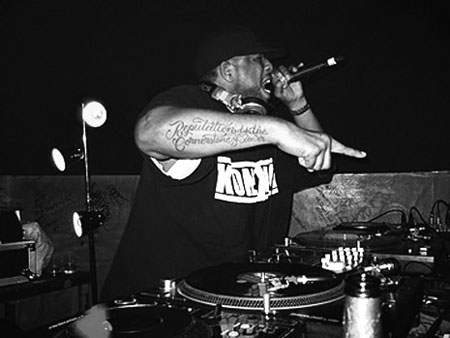 DJ Premier - Live On Hot 97... scroll down for link...