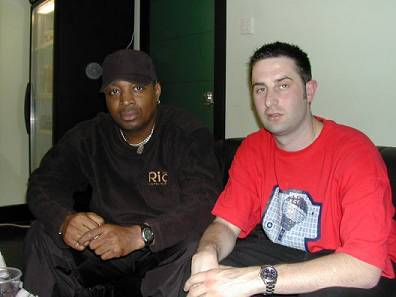 Chuck D meets A to the L