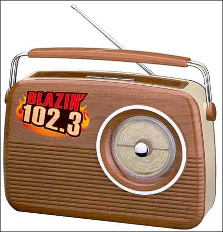 radioblazin