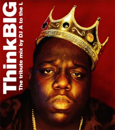 Biggie Tribute Mix by DJ A to the L