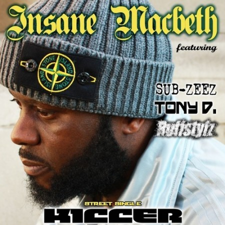 Insane Macbeth ft Sub-Zeez, Tony D & Ruffstylz – Killer MP3
