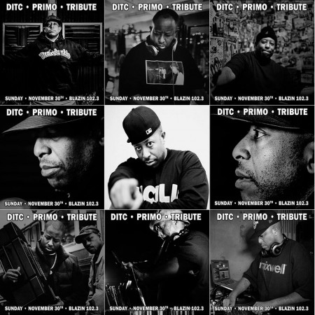 The DJ Premier Tribute