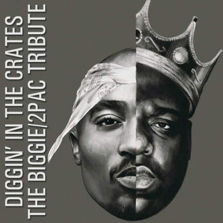 The Biggie/2Pac Tribute Mix