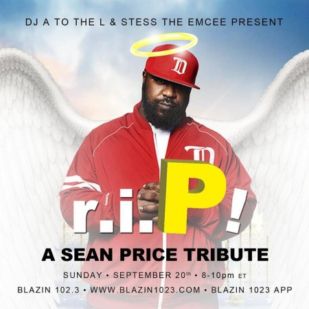 Diggin' In The Crates with DJ A to the L & Stess The Emcee - The Sean Price Tribute