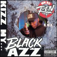 Kizz My Black Azz EP
