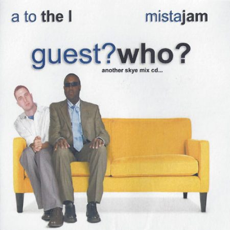 Guest?Who?