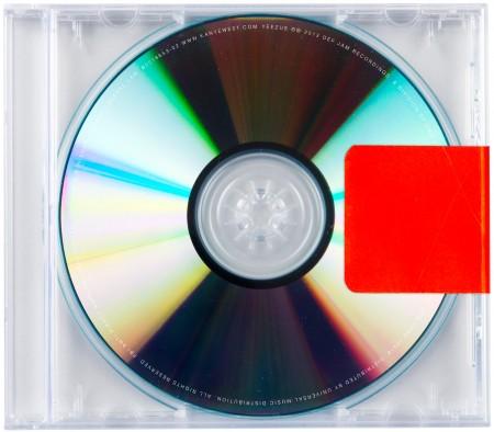 Kanye West - Yeesuz