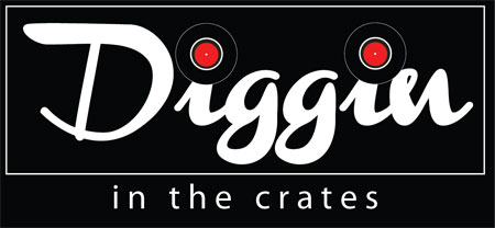 Diggin' In The Crates with Stess The Emcee, DJ A to the L and DJ E-Zone