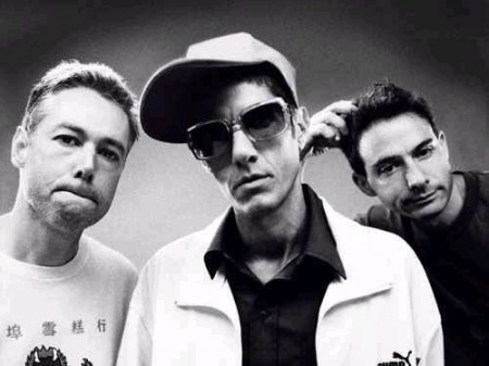 Beastie Boys Tribute Mix by DJ A to the L