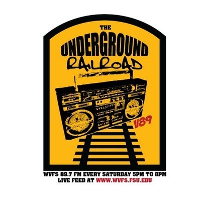 A to the L - Live On WVFS The Underground Railroad