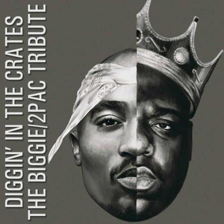 The Biggie/2Pac Tribute Mix