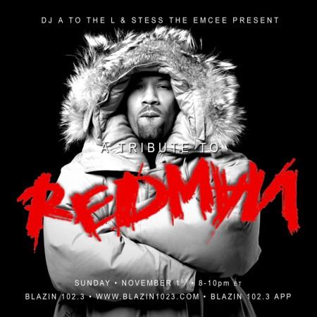Diggin' In The Crates - The Redman Tribute