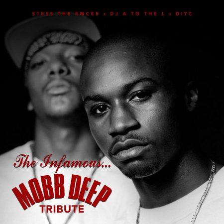 DITC - Mobb Deep/Prodigy Tribute