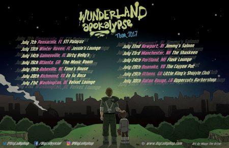 Big Lo Wunderland Apokalypse Your
